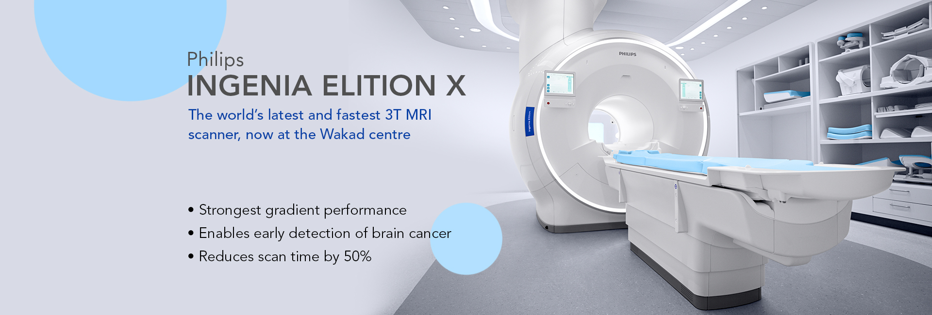 Star Imaging and Research Centre 3T MRI