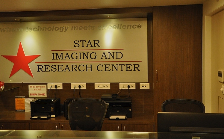 Star Imaging and Research Centre Location