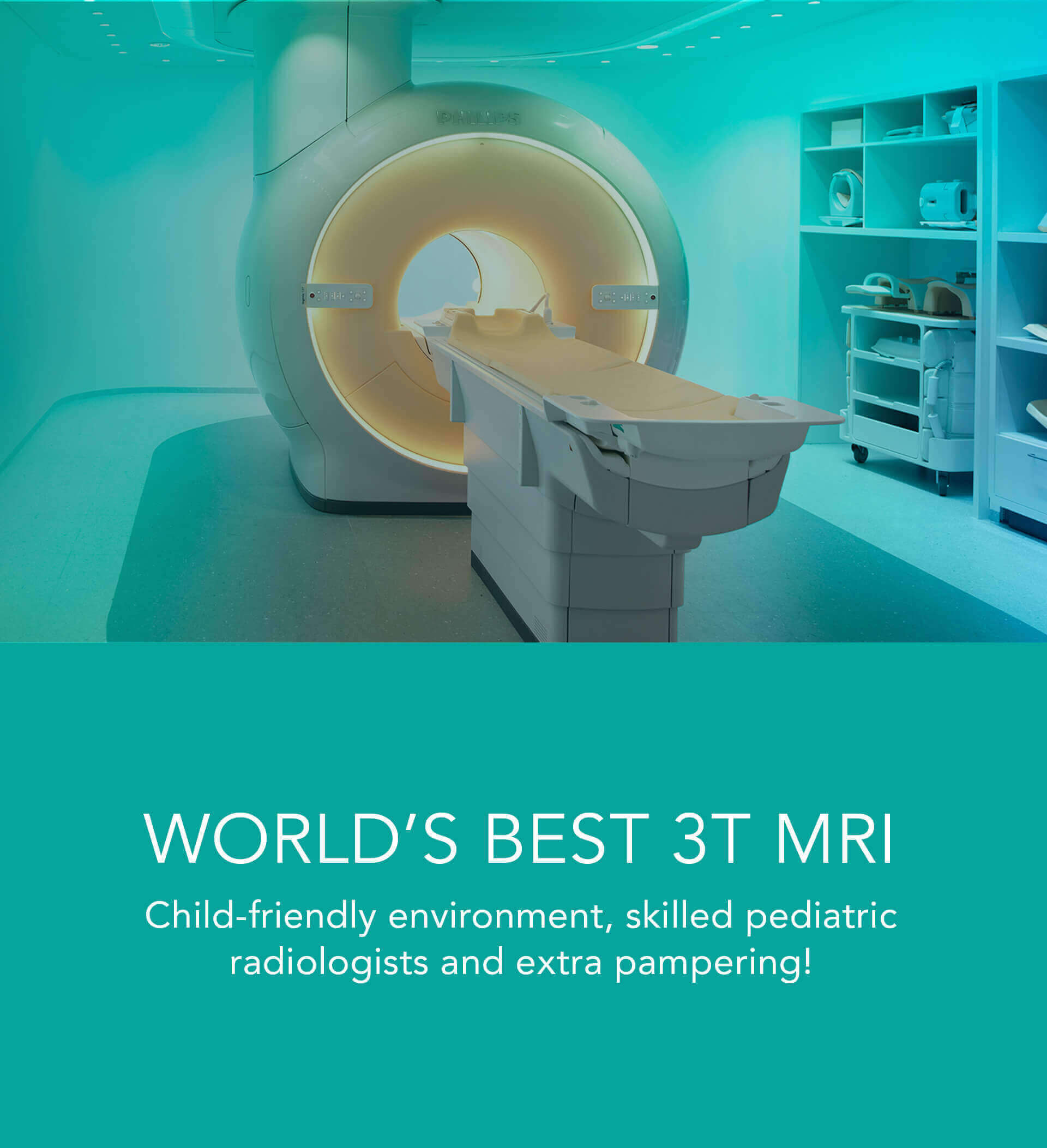 Star Imaging and Research Centre radiologists