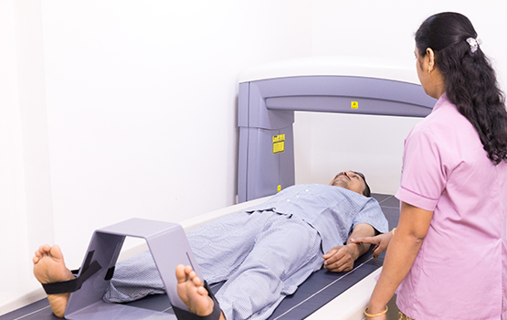 Star Imaging India and Research Centre Service Bone Denistometry